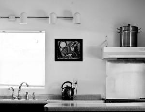 ordenando para tener una casa minimalista