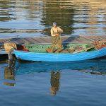 El cuento del pescador y el empresario