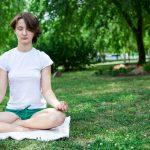 12 meses, 12 hábitos. Julio: meditar a diario