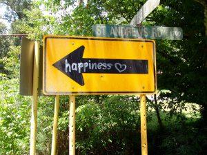 Cuento de la felicidad escondida