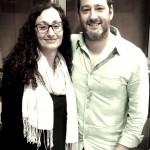 Entrevista con Rubén Turienzo