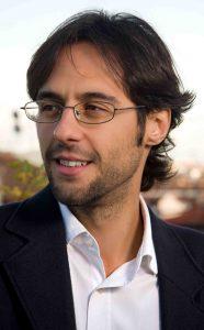 Entrevista a Sergio Fernández