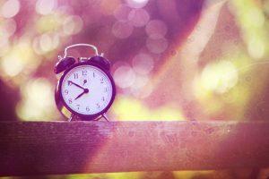 No tengo tiempo: Método para reducir compromisos