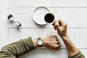 Simplificar la rutina de la mañana y de la noche