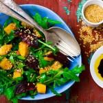 Cómo llevar una alimentación viva y saludable