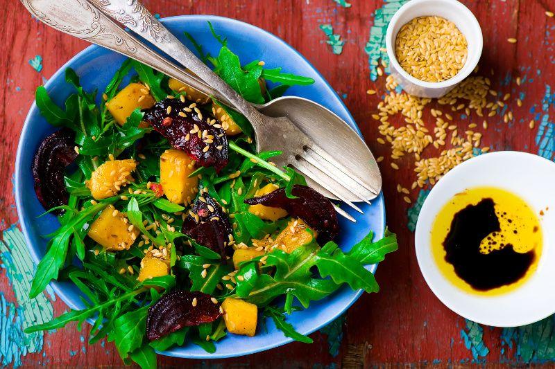 Alimentación viva y saludable