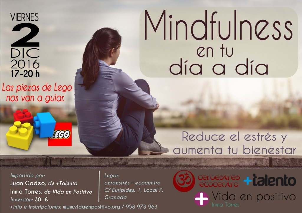 mindfulness en tu día a día