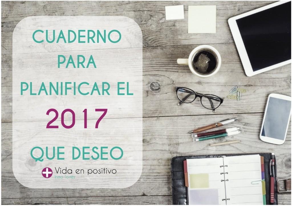planificar el 2017