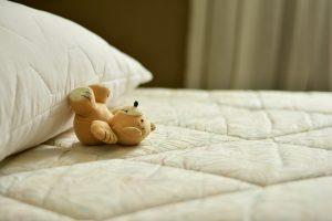 Un buen colchón es sinónimo de buen descanso