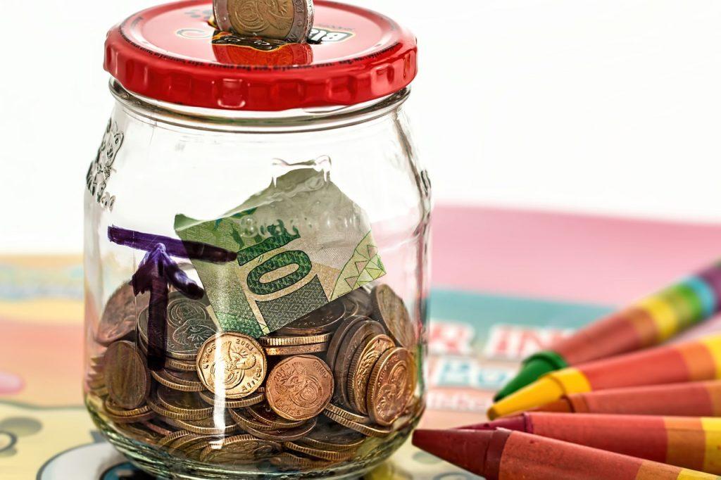 Cómo administrar tu dinero
