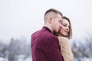 relación amorosa saludable